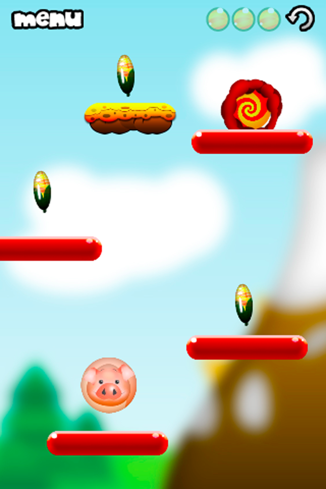 Screenshot Piggy Roll
