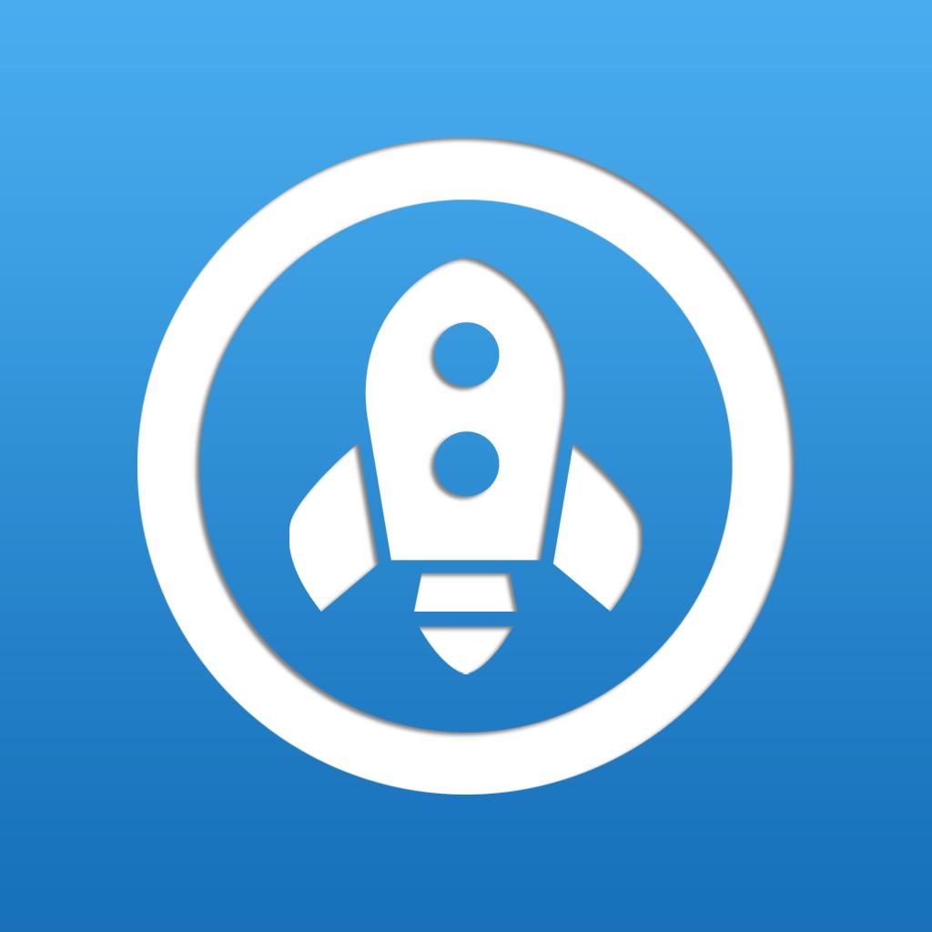 Push Launcher - アプリのショートカット