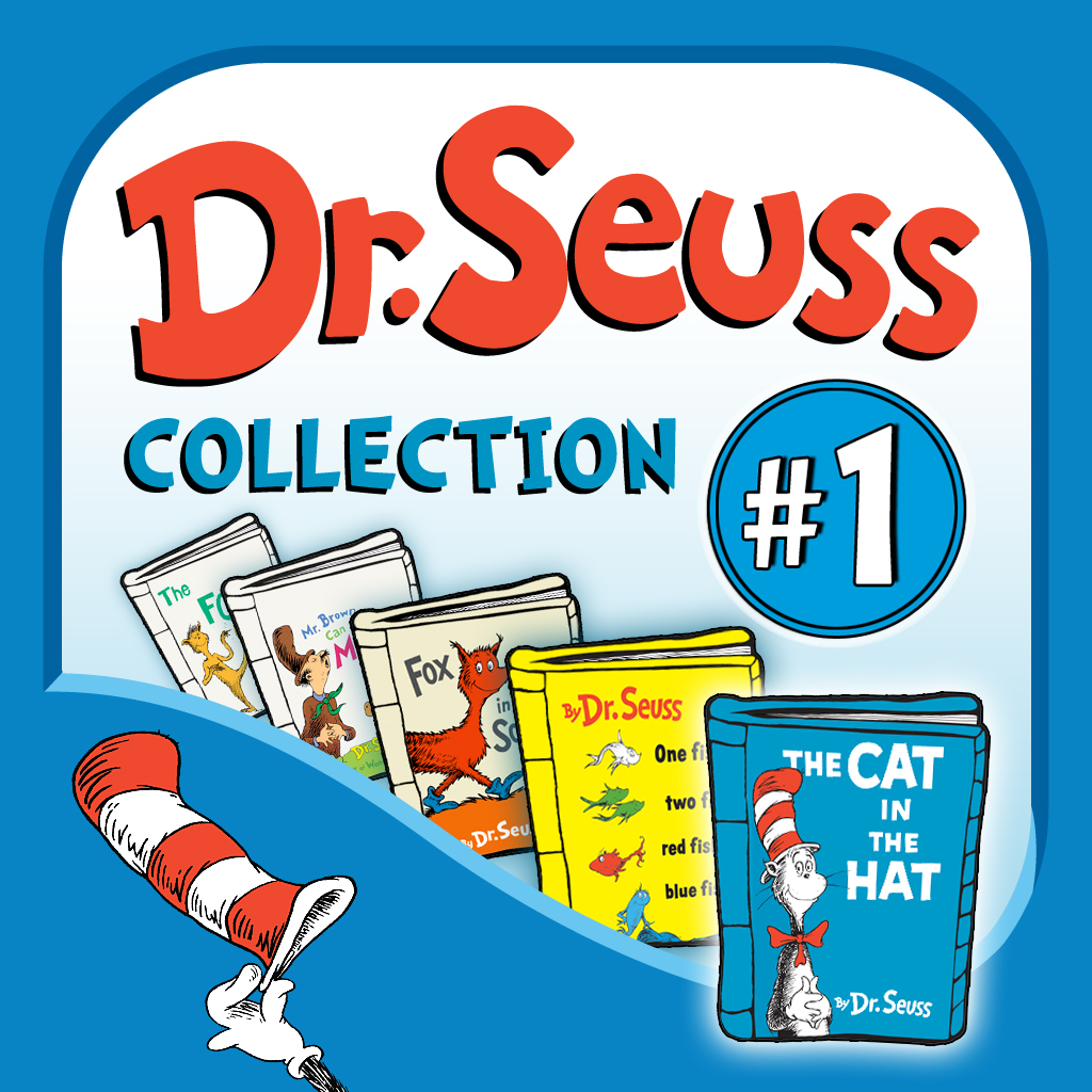 mzl.fpxqbpbm Dr. Seuss from OceanHouse Media – App Review Roundup