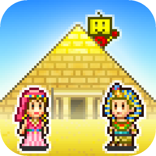 Kairosoft Finally Brings The Pyraplex to iOS (via @148apps)