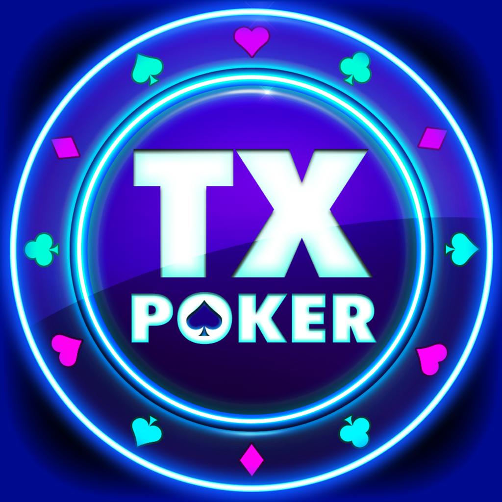 Покер ТХ - Лучший Бесплатный Техас Холдем Покер